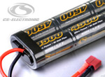 CS-Electronic NiMh UltraPower HV Plus 4500mAh