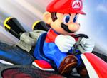 Carrera RC Mario hebt ab!