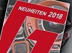 Graupner Graupner Neuheiten Katalog 2018