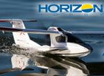 Horizon Hobby E-flite ICON A5 1.3M Park Flyer