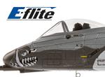 Horizon Hobby E-flite® UMX A-10 BL