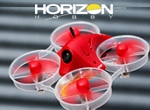 Horizon Hobby BLADE® INDUCTRIX® FPV Plus