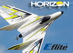Horizon Hobby F-27 Evolution 943mm BNF Basic
