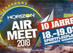 Horizon Hobby 10 JAHRE AIRMEET