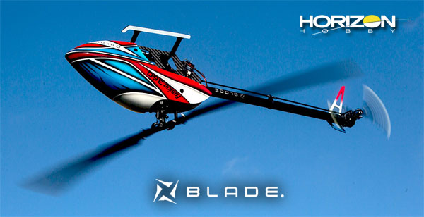 Horizon Hobby BLADE® Fusion 360 BNF Basic