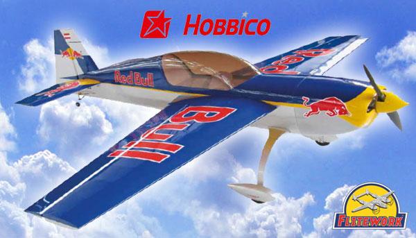 Hobbico by Revell Flitework Extra 300 LP