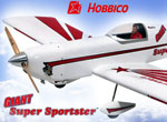 Hobbico by Revell Gaint Super Sportster