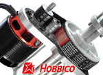 Hobbico by Revell TB50ZR-158 Zahnriemenantrieb
