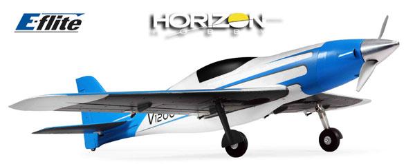 Horizon Hobby E-flite® V1200 1.2m w/Smart