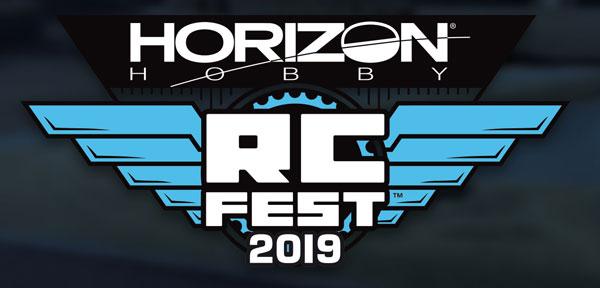 Horizon Hobby RC Fest Europe 2019