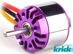 Krick MAX Aero BL Motor A281 1000 KV