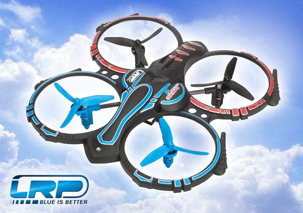 LRP H4 Gravit Micro 2.0 Quadrocopter