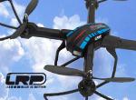 LRP Gravit Dark Vision Quadrocopter