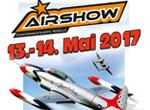 Multiplex MULTIPLEX Airshow 13.-14.Mai 2017