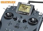 Multiplex ROYAL SX elegance 16 Kanal/Souffleur