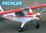 Pichler Piper PA-18 Super Cub