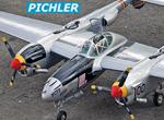 Pichler P38 Lightning