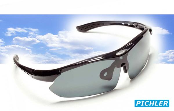Pichler Sonnenbrille 45mm polarisierend