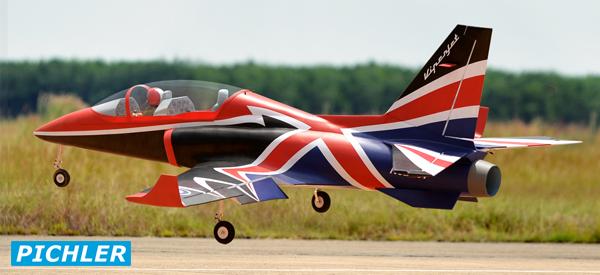 Pichler Viper Jet XL
