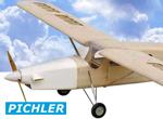 Pichler Holzbaukasten Pilatus Porter PC-6
