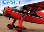 Pichler Fairchild 24W