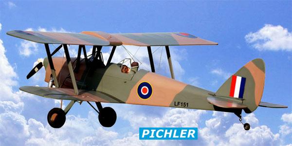 Pichler Pichler Tiger Moth