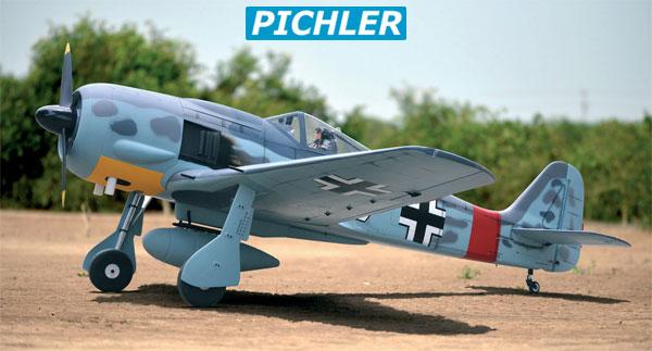 Pichler Focke Wulf ARF