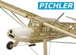 Pichler Fieseler Storch (Laser Cut Kit)