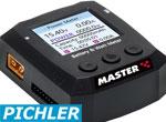 Pichler MASTER Akku Power Meter