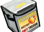Extron Modellbau Akku Soft Tresor