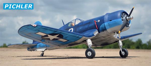 Pichler Corsair F4U