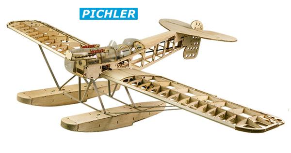 Pichler Hansa Brandenburg W.29