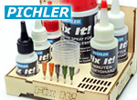 Pichler Fix It! Glue Caddy