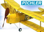 Pichler Tiger Moth