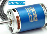 Pichler Brushless Motor BOOST 40LS