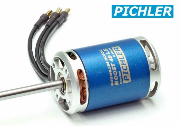 Pichler Brushless Motor BOOST 40LS