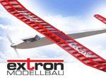 Extron Modellbau RELAX ARF Segler