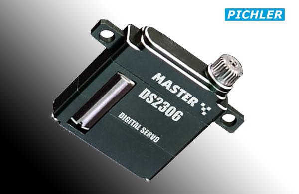 Pichler Mini Servo MASTER DS2306