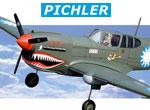 Pichler Curtiss P40