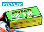 Pichler Egobatt 800 und 1100