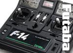Ripmax FUTABA F14 40MHz Pultsender