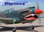 Ripmax P40C Tomahawk 60cc ARTF