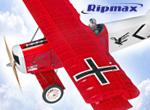 Ripmax RIPMAX SFM Fokker DVII EP