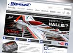 Ripmax Ripmax neue Internetseite