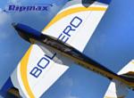Ripmax Ripmax Bolero 3D ARTF EP/GP
