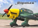 Ripmax Black Horse Ju-87B2 Stuka 50cc ARTF