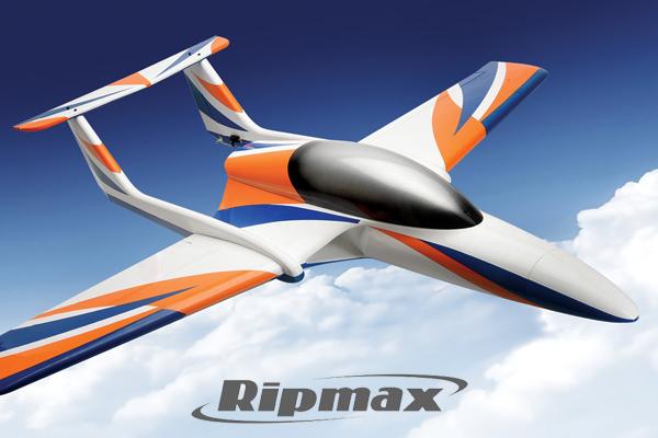 Ripmax JSM Mini Xcalibur E (Sport)