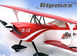 Ripmax Hype Pitts S1-S ARTF