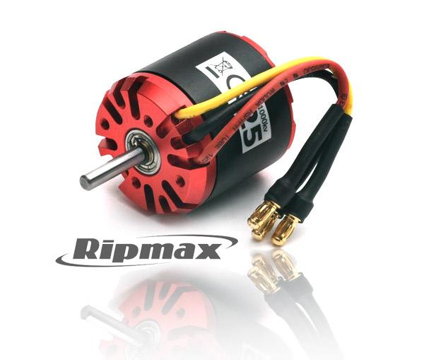 Ripmax Ripmax Quantum II 25 BL Motor