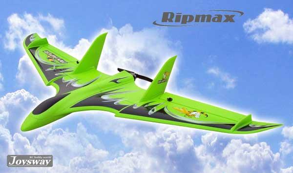 Ripmax Invader Brushless ARTF